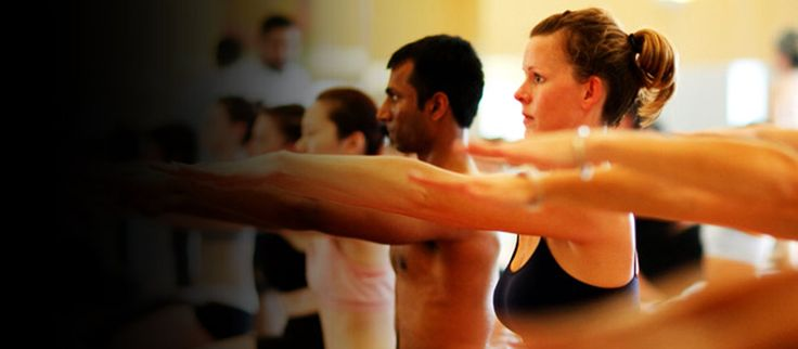 Hot Yoga Houston – The Original hot yoga experts in Houston