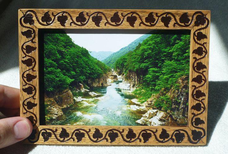 http://etsy.me/2Ddgzlf Wooden photo frames #photoframe #pictureframe #frames #sale #discount #bestgift #valentine #loveday #valentinesday #birthday #gifts #forwomen #formen #unisexgift #woodenframe #engraved #engrave #4x6 #for4x6 #photo4x6 #фоторамка #деревянная #sale