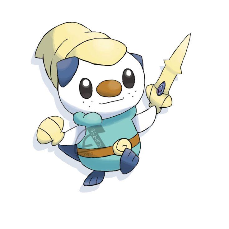 22 best Oshawott Best POKEMON Ever images on Pinterest | Pokemon ...