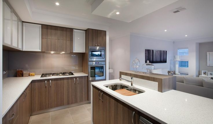 Build Home Perth | The Tasman - Redink Homes