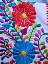 Resultado de imagen para bordados mexicanos moldes