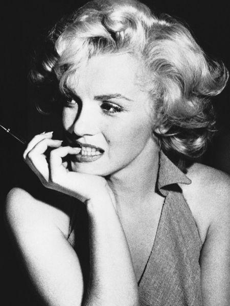 Citaten Marilyn Monroe Chord : Film fatale marilyn monroe hair