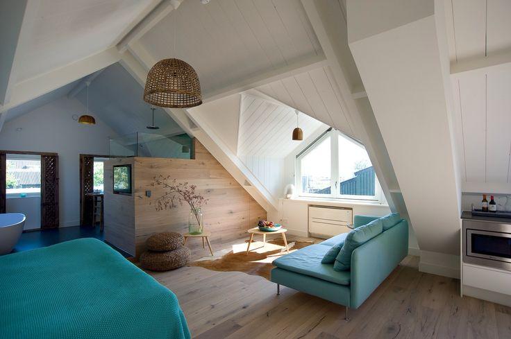 Geweldige locatie met schitterende kamers en suites en ontzettend gastvrije eigenaren Villa Oldenhoff, Abcoude