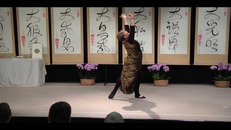 Master Mirva Tao Dance