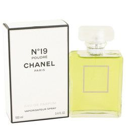 CHANEL 19 by Chanel Eau De Parfum Spray 3.3 oz (Women)