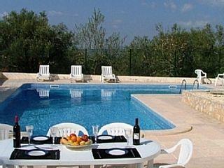 Sleeps+14++Luxury+modern+Villa+With+Beautiful+Swimming+Pool.+Wifi+&+Air-Con.12+M+++Holiday Rental in Paderne from @HomeAwayUK #holiday #rental #travel #homeaway