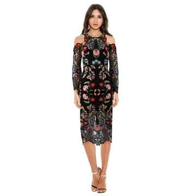 cool Thurley - Mexican Carnival Dress Check more at http://beautyrun.com.au/shop/thurley-mexican-carnival-dress/