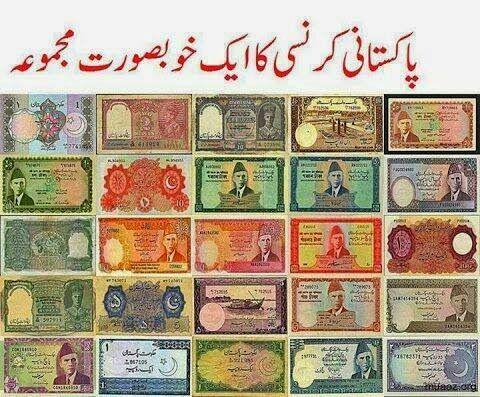 Forex money exchange rates pakistan