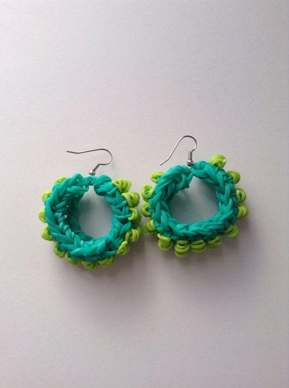 1000 Images About Wonder Loom Bracelets On Pinterest