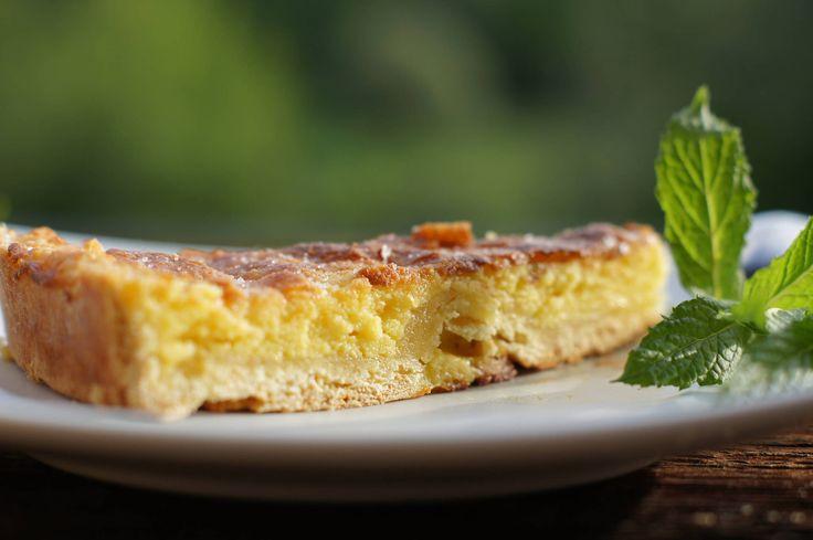FLAÓ, tarta de queso típica de Ibiza (3)