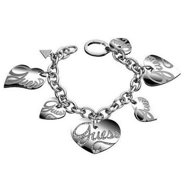 Flash sale !!! -50% on Ladies Bracelet Guess USB80901 (16 cm) Price ... f4205d156f6