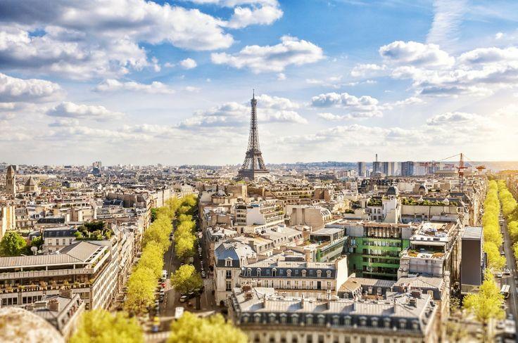 Sucht ihr nach einem Hotel für euren Paris Trip? Dann sichert euch hier 2 Tage im top Hotel mit Frühstück und Rooftop-Pool für nur 55€!