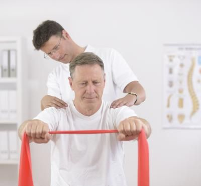 The Best Back Exercise for Osteoporosis