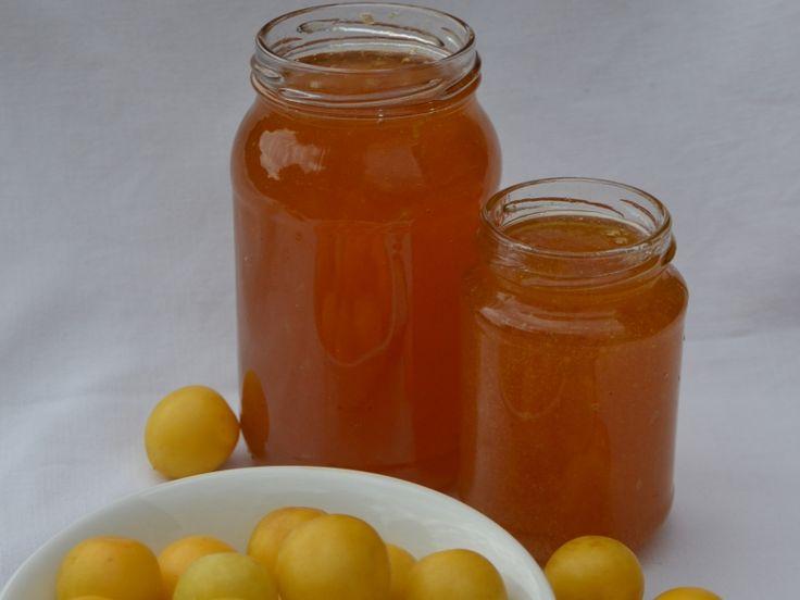 Čím nahradit meruňkový džem? Vyzkoušejte mirabelky,