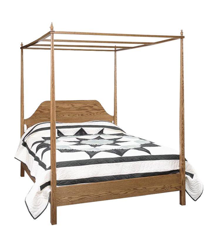 Best Amish Made Beds Images On Pinterest Bed Furniture - Bedroom furniture shops in sheffield