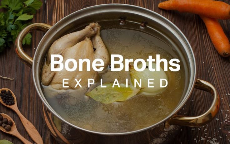 The Bone Broth Trend Explained http://ift.tt/2Aa7t9G  Bone broth remains a trendy health food superstar and with the arrival of chilly weather a steaming bowl of broth does have wholesome appeal. Its also easier than ever to buy pre-made. Packaged versions are everywhere from freezer sections to grab-and-go cases and you can get it by the cup at hip broth counters or upscale butcher shops. Fans who claim it vastly improves health even suggest drinking broth in the morning instead of coffee…