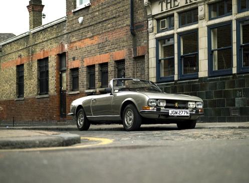 17 best images about peugeot 504 505 on pinterest cars for Garage peugeot paris nice belleville