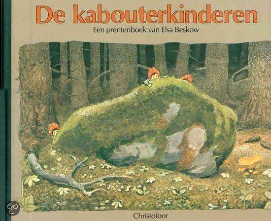 bol.com | De Kabouterkinderen, Elsa Beskow | Boeken