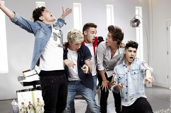 One Direction's 'Best Song Ever' Breaks One-Day Vevo Record   Billboard