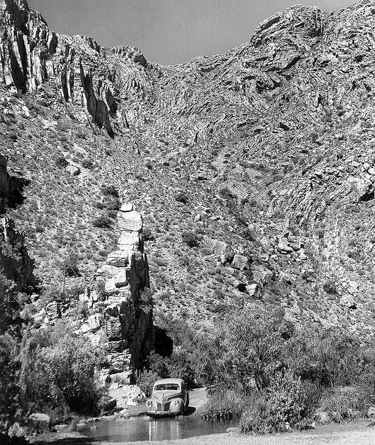 Swartberg Pass, Lower End, Cape Province   Flickr - Photo Sharing!