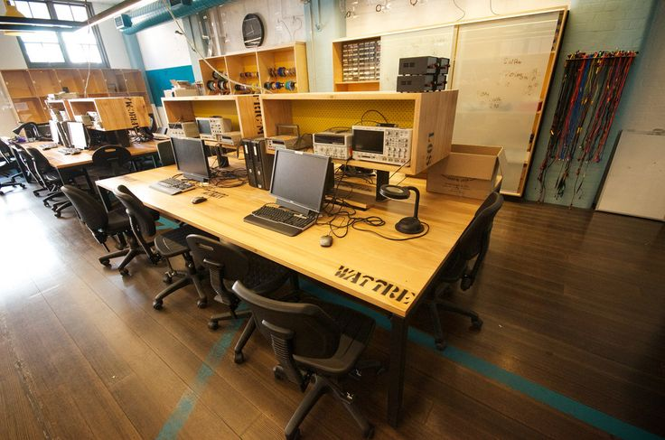 https://flic.kr/p/aKrWGT | Active learning electronics lab