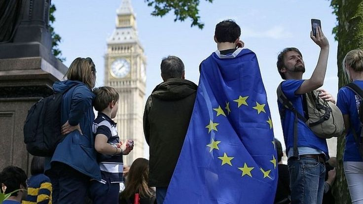Opposition peers could seek guarantees on the bill paving the way for the UK to leave EU.