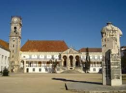 Univercidade Coimbra Património Mundial da Humanidade pela Unesco - 22-06-2013 - Portugal
