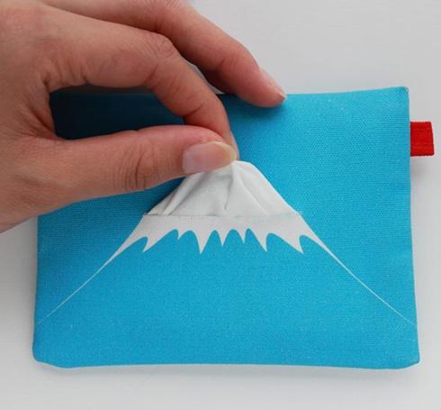 Cutest tissue holder ever.