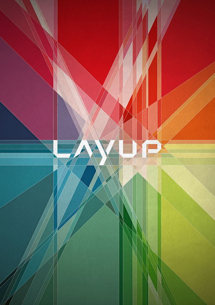 Glass painting grid illustration for Layup design tool by Cipio