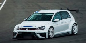 After doing a refresher on its flagship hatchback last year, now VW, the car manufacturer based in Wolfsburg, Germany, to test the ability of the racing car is the VW Golf GTI TCR. This car will be produced only 30 units, with a price range of around £ 79,000. VW Golf GTI TCR is a race car that...