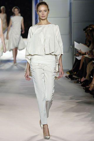 Sfilate Giambattista Valli Collezioni Primavera-Estate 2006 - Sfilate Parigi - Moda Donna - Style.it