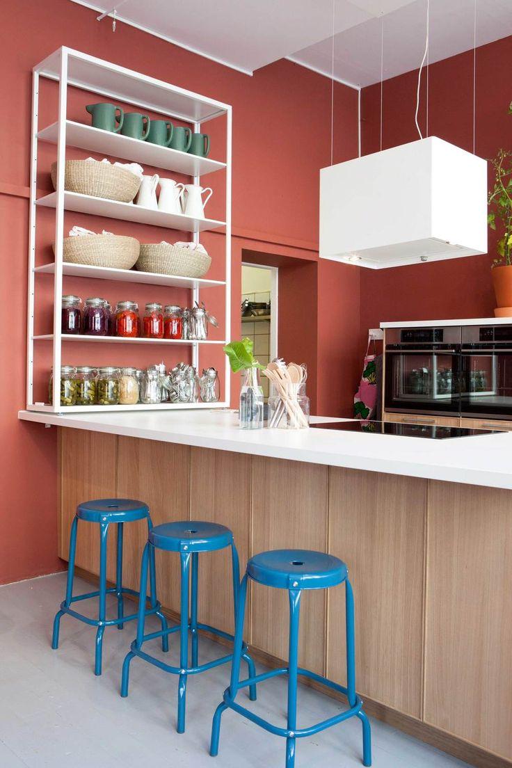 Groß Speiseküchentische Ikea Ideen - Ideen Für Die Küche Dekoration ...