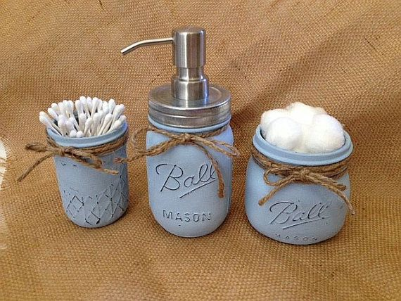 The 25 best q tip holder ideas on pinterest bathroom for Bathroom q tip holder