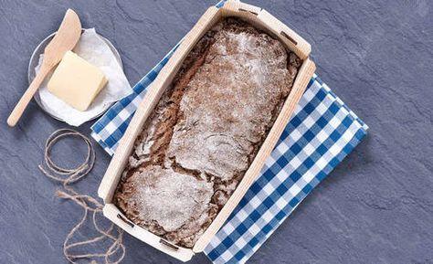 Oletko tullut ajatelleeksi, että ruisleivän juuri löytyy todennäköisesti sinunkin keittiöstäsi? | pippuri | Iltalehti.fi