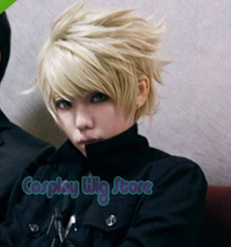 real anime hairstyles pictures on real life anime