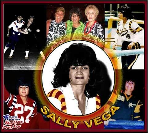 Margie Laszlo Roller Derby Pics Download