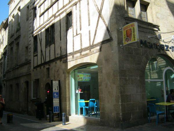 1000 images about bordeaux on pinterest rem koolhaas - Portes ouvertes lycee montaigne bordeaux ...