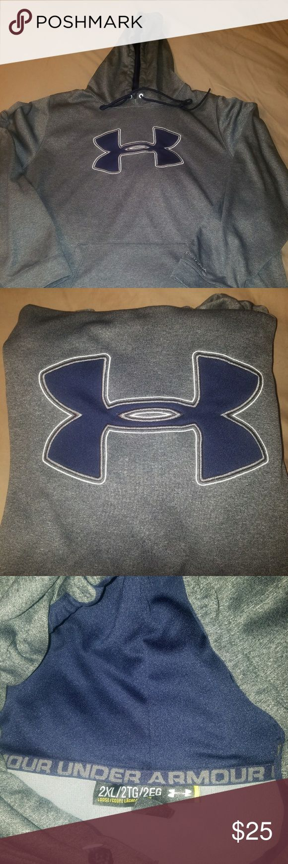 Under armour hoodie Mens Under armour hoodie Under Armour Jackets & Coats Performance Jackets