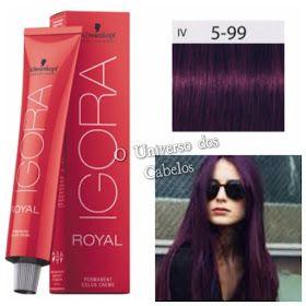 O Universo dos Cabelos.: As cores do momento, Cabelo vermelho vinho, Vermelho Violeta e Marsala.