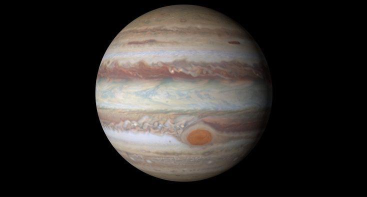 Júpiter : Símbolos e Significados na Astrologia