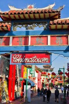 ¿Recorriendo #LosAngeles? No te pierdas el fabuloso #BarrioChino, en donde disfrutarás de lo mejor de la cultura oriental.