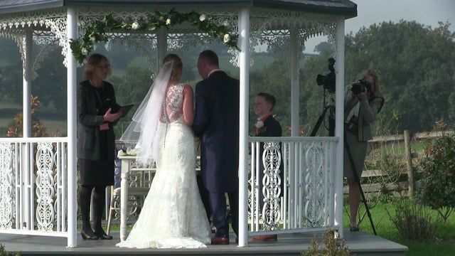 Derbyhire Wedding DJ of choice proudly presents another love story brought to you by Derbyshire Wedding Events  www.derbyshirewedingevents.co.uk