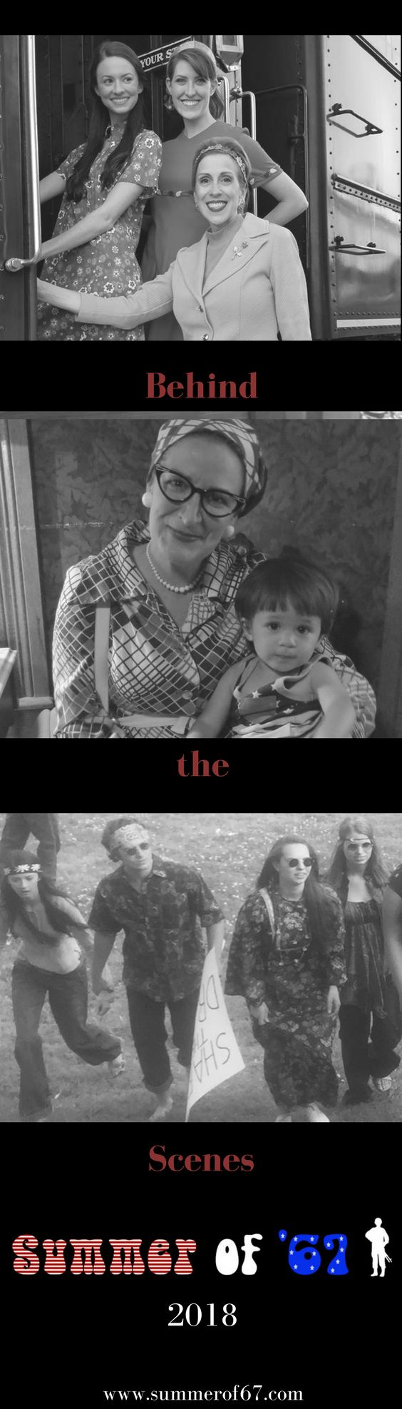 Summer of '67 behind the scenes, Vietnam War love story, indie movie, coming 2018, www.summerof67.com, hippies, hippie protest, hippie fashions, vintage fashions, 1960's fashions, hippie style, period movie,