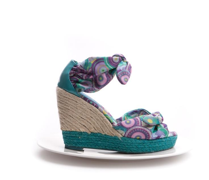 Desigual Astoria Shoes