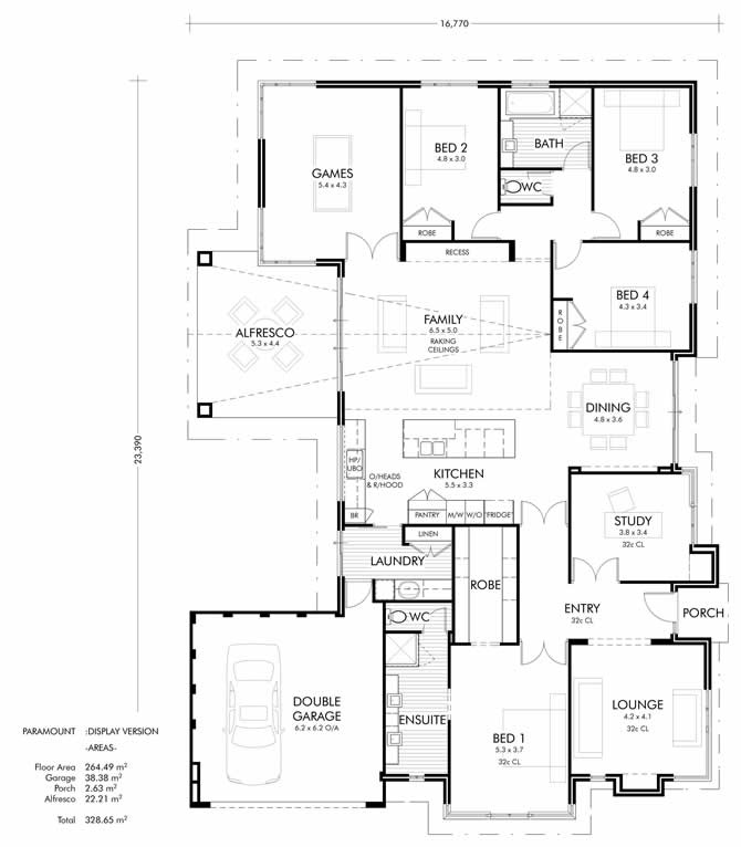 50 Best Future House Plan Images On Pinterest