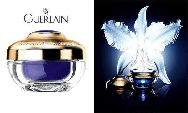 Blog - Guerlain! Secretul longevității și frumuseții pielii - Canar