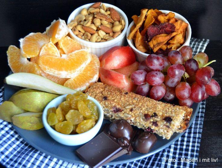 35 tips, ideer og opskrifter til madpakken…
