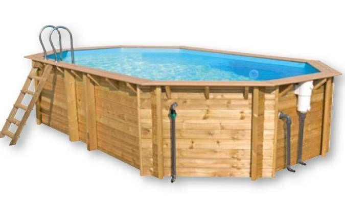 Les 25 meilleures id es de la cat gorie piscine bois promo for Piscine bois promo