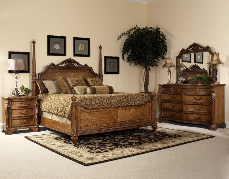Bedroom Set Bobs Furniture