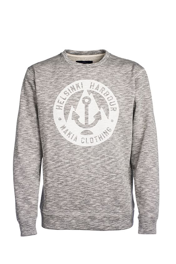 Makia Harbour Sweatshirt